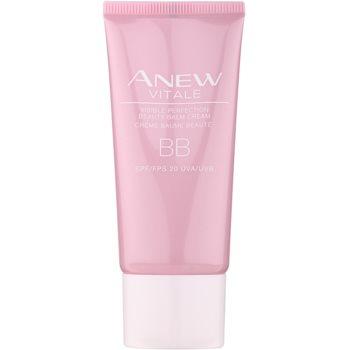 Avon Anew Vitale crema BB SPF 20