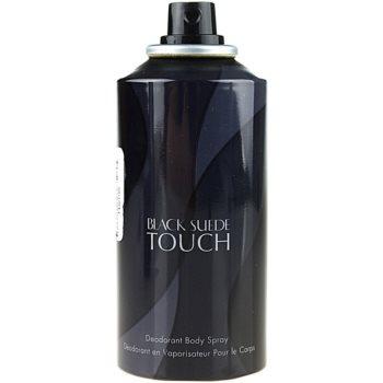 Avon Black Suede Touch Deo Spray for Men 1