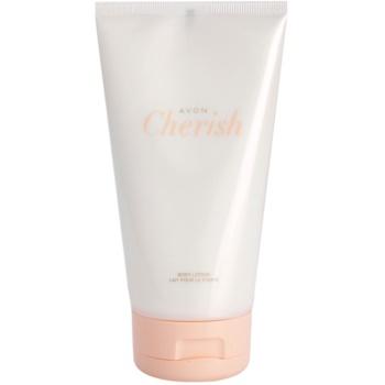 Imagine Avon Cherish Lapte De Corp Pentru Femei 150 Ml