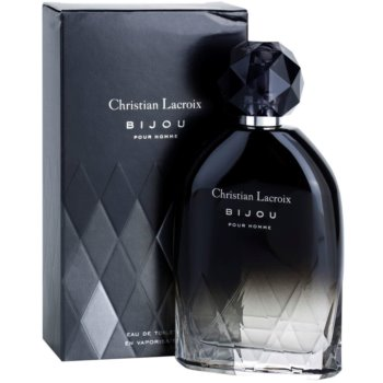 Avon Christian Lacroix Bijou Eau de Toilette for Men 1