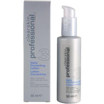 Avon Clearskin  Professional emulsie pentru curatare impotriva acneei 2