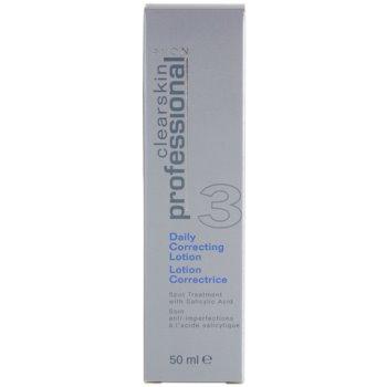 Avon Clearskin  Professional emulsie pentru curatare impotriva acneei 3