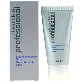 Avon Clearskin  Professional Peel-Off Gesichtsmaske gegen Mitesser 1