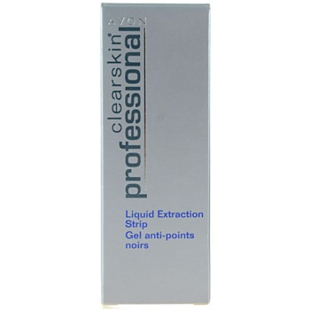 Avon Clearskin  Professional Peel-Off Gesichtsmaske gegen Mitesser 2