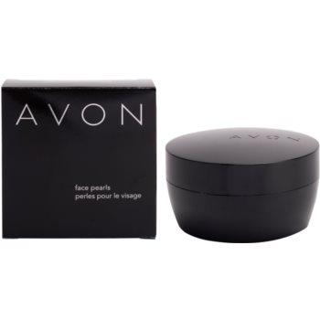 Avon Color Powder rozświetlające perełki do twarzy 2