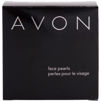 Avon Color Powder rozświetlające perełki do twarzy 3