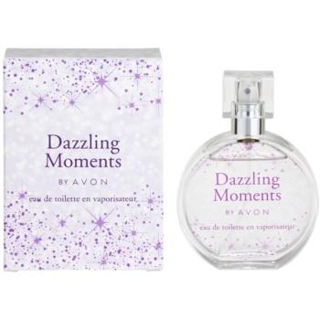 Avon Dazzling Moments eau de toilette para mujer