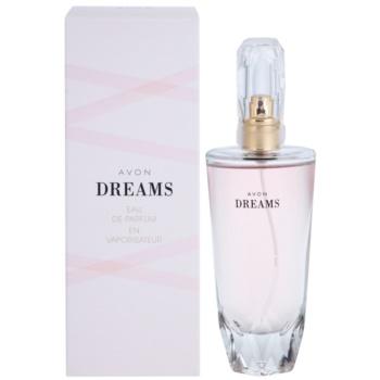 Avon Dreams eau de parfum pentru femei 50 ml
