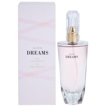 Avon Dreams eau de parfum pentru femei