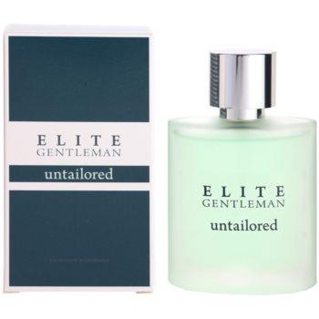 Avon Elite Gentleman Untailored eau de toilette pentru barbati