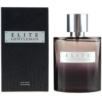 Avon Elite Gentleman eau de toilette pentru barbati