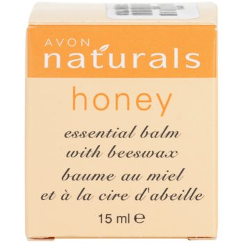 Avon Naturals Essential Balm Балсам с мед 4