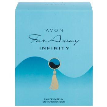 Avon Far Away Infinity парфюмна вода за жени 4