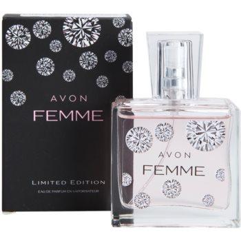 Avon Femme Limited Edition Eau de Parfum für Damen 1