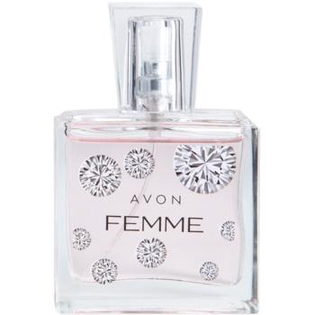 Avon Femme Limited Edition Eau de Parfum für Damen 2