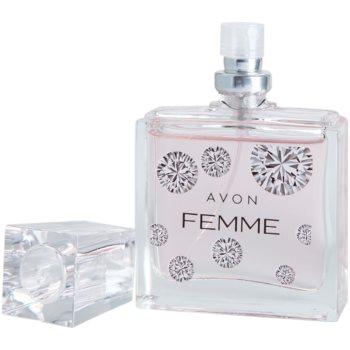 Avon Femme Limited Edition Eau de Parfum für Damen 3