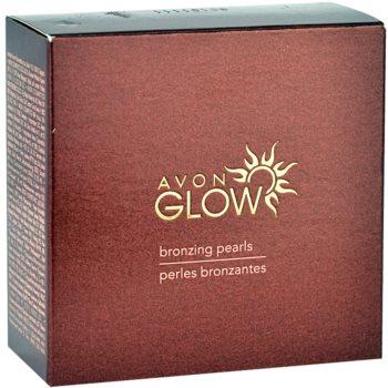Avon Glow бронзиращи и тониращи перли 2