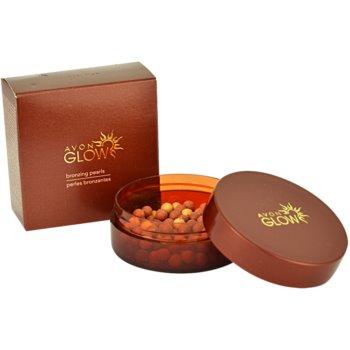 Avon Glow бронзиращи и тониращи перли 1