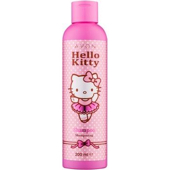 Avon Hello Kitty sampon