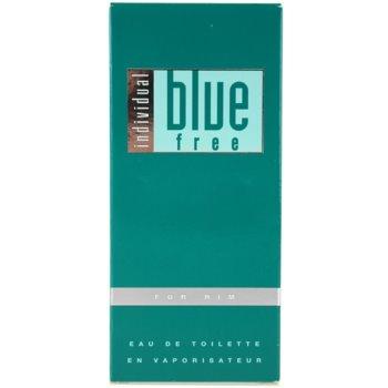 Avon Individual Blue Free Eau de Toilette für Herren 3