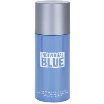 Avon Individual Blue for Him Deo-Spray für Herren