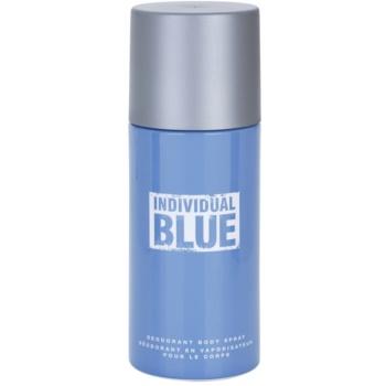 Avon Individual Blue for Him deodorant Spray para homens