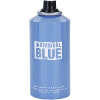 Avon Individual Blue for Him Deo-Spray für Herren 1