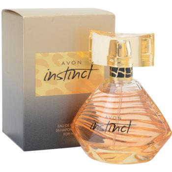 Avon Instinct for Her Eau de Parfum für Damen 1
