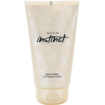 Avon Instinct for Her Körperlotion für Damen