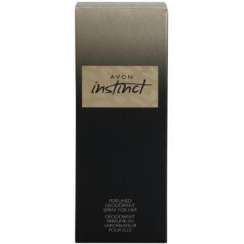 Avon Instinct for Her Deo-Spray für Damen 4
