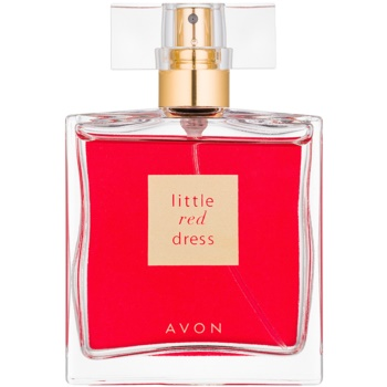 Avon Little Red Dress parfemovaná voda pro ženy 50 ml