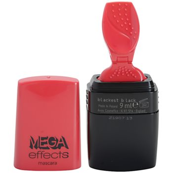 Avon Mega Effects об'ємна туш для вій 1
