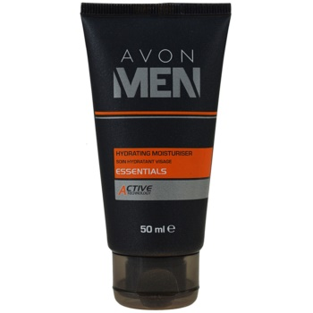 Avon Men Essentials crema de fata hidratanta