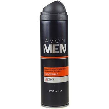 Avon Men Essentials пінистий гель для гоління 1