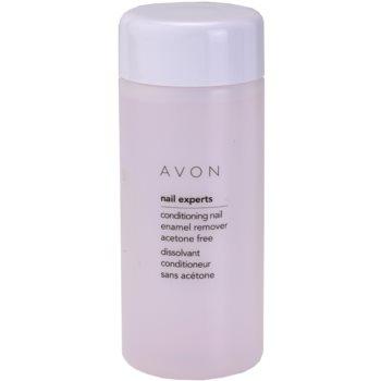 Avon Nail Experts лакочистител - грижа за нокти