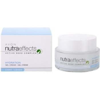 Avon Nutra Effects Hydration creme geloso suave hidratante 2