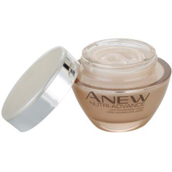 Avon Anew Nutri - Advance lekki krem odżywczy 1