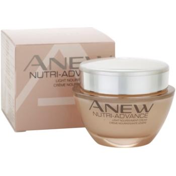 Avon Anew Nutri - Advance lekki krem odżywczy 3