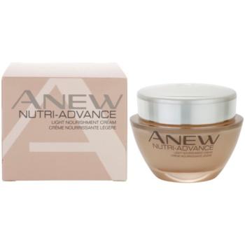 Avon Anew Nutri - Advance lekki krem odżywczy 2