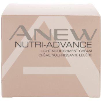 Avon Anew Nutri - Advance lekki krem odżywczy 4