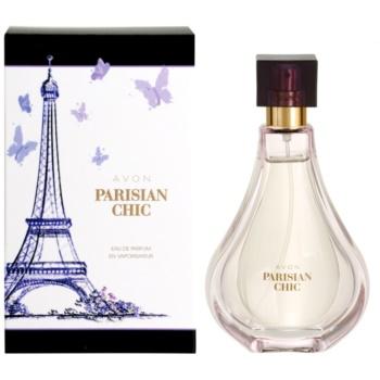 Avon Parisian Chic eau de parfum pentru femei