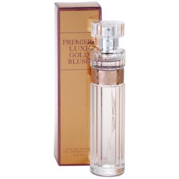 Avon Premiere Luxe Gold Blush parfumska voda za ženske 1