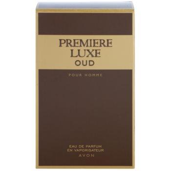 Avon Premiere Luxe Oud parfumska voda za moške 4