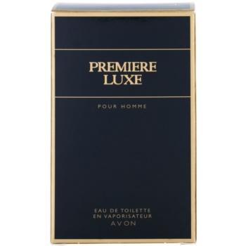 Avon Premiere Luxe Eau de Toilette for Men 4