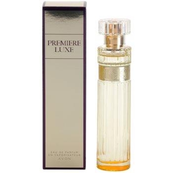 Avon Premiere Luxe parfemovaná voda pro ženy 50 ml