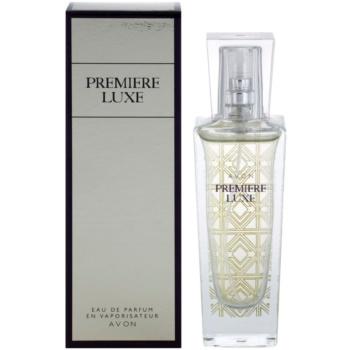 Avon Premiere Luxe Eau De Parfum pentru femei 30 ml