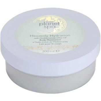 Avon Planet Spa Heavenly Hydration crema de corp hidratanta