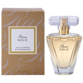 Avon Rare Gold eau de parfum pentru femei