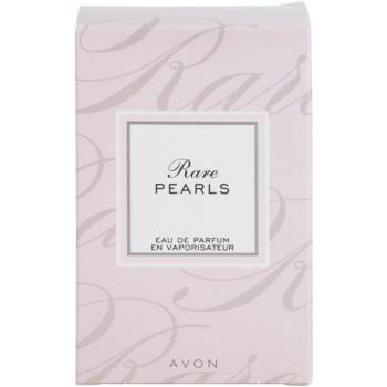 Avon Rare Pearls Eau de Parfum für Damen 4