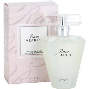 Avon Rare Pearls Eau de Parfum für Damen 1